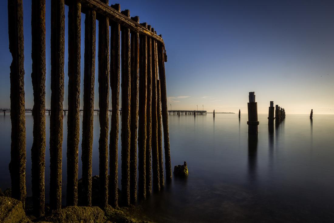 Shorncliffe Pier-9