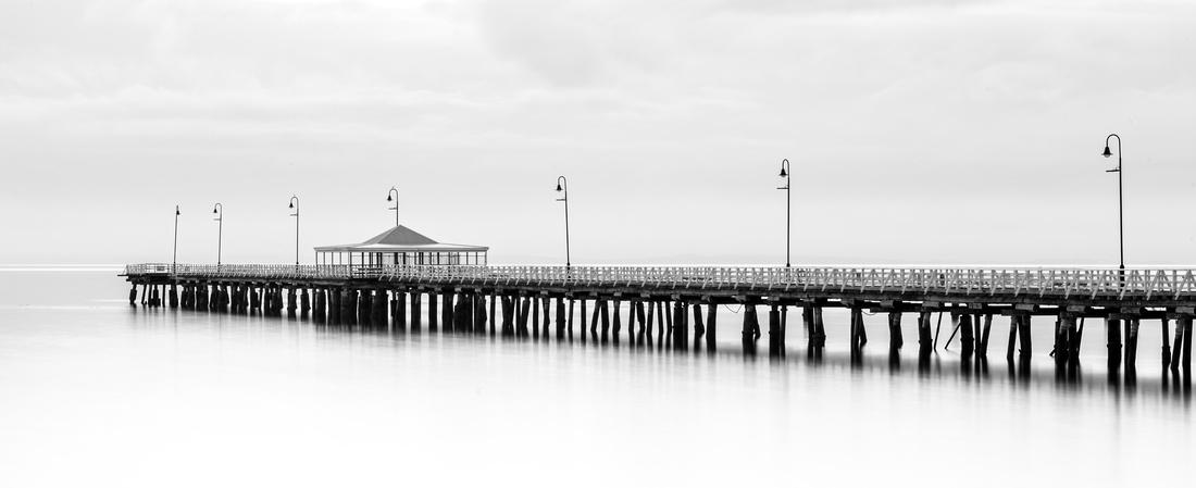 Shorncliffe Pier-3