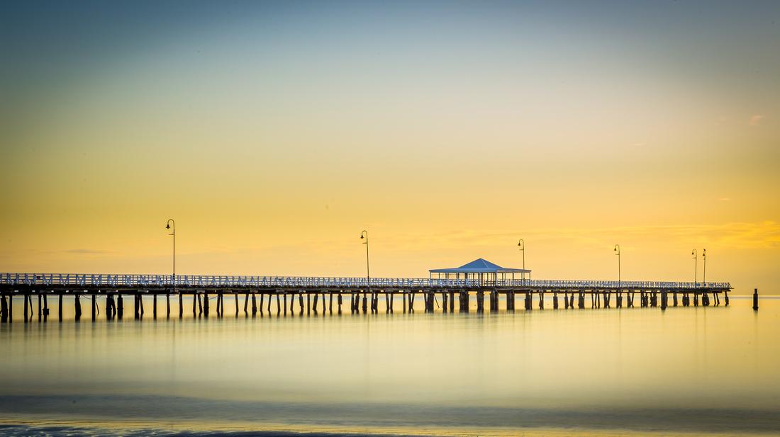 Shorncliffe Pier-8