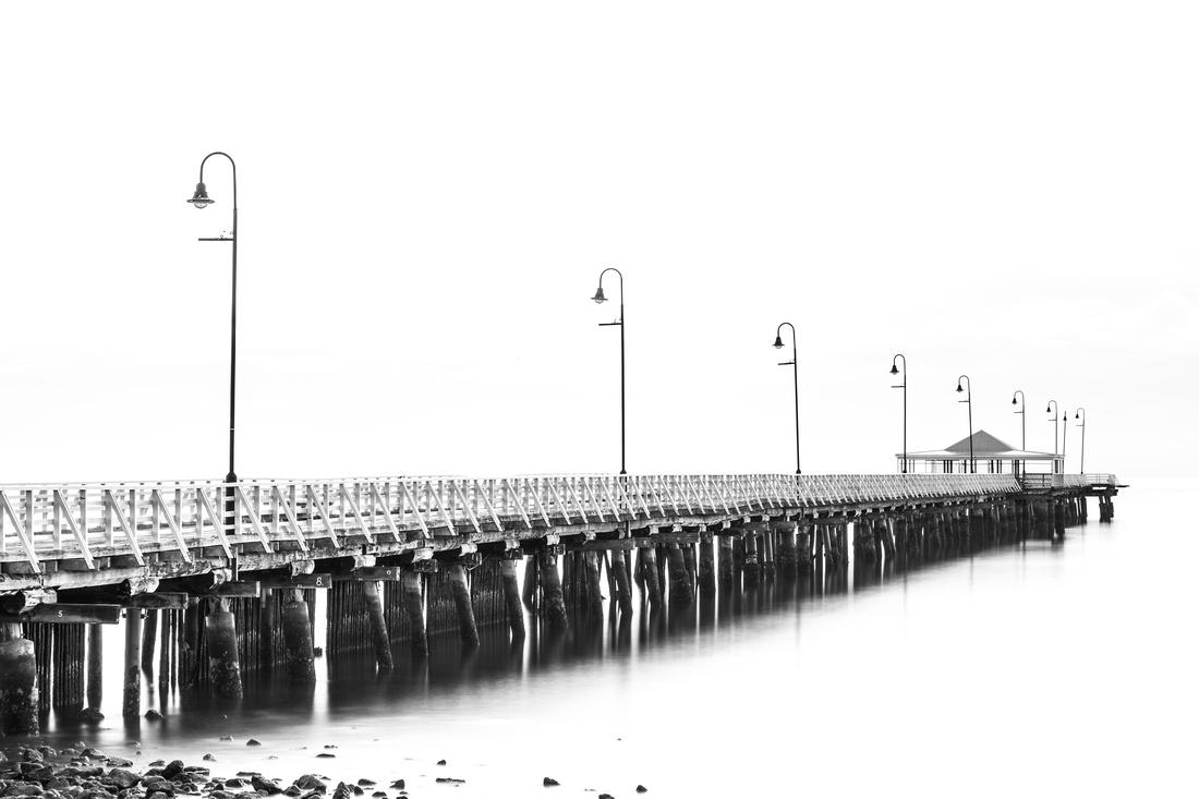 High Key Pier