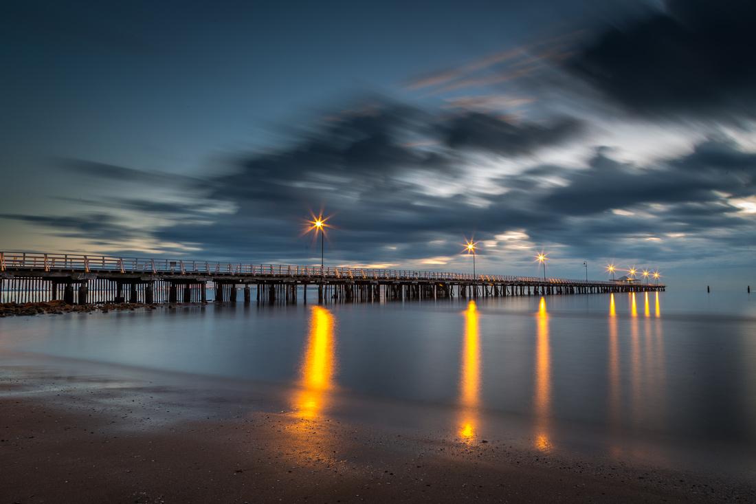 Shorncliffe Pier-4